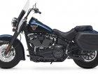 Harley-Davidson Harley Davidson Softail Heritage Classic 114